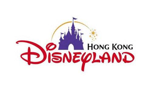 香港迪士尼樂園成人門票1天