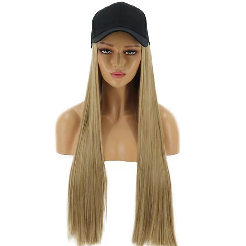 Khlo Money Hat Wig