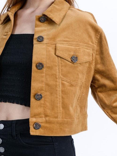 Monnie Jacket