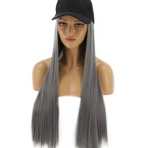 Stormi Hat Wig