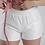 Thumbnail: White Beach Shorts