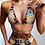 Thumbnail: Royal Laced High Waisted Swimsuit