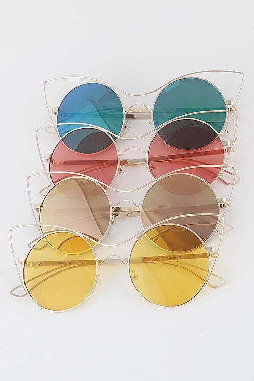 Kat Eye Glasses