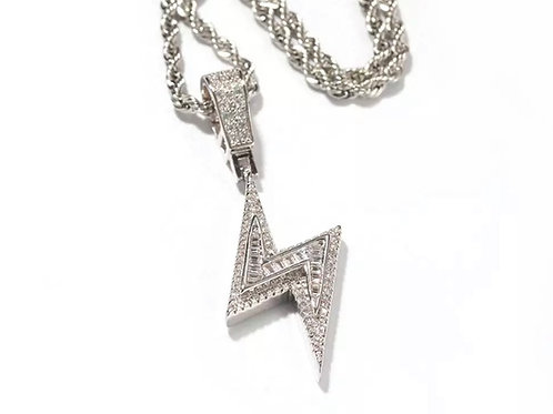 Lightning Bolt Chain