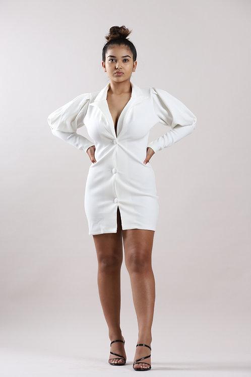 Bardi Dress
