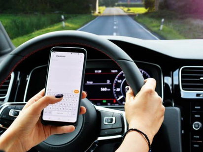 5 Ways You Can Stop Distracted Driving