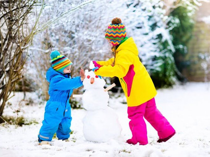 5 Ways To Stay Safe This Winter