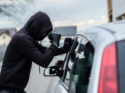 How To Prevent Vehicle Theft