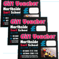 Adults Surf Lesson Voucher 18+