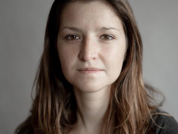 Tereza Žváčková: Představte si Hrabku jako hravou krabku