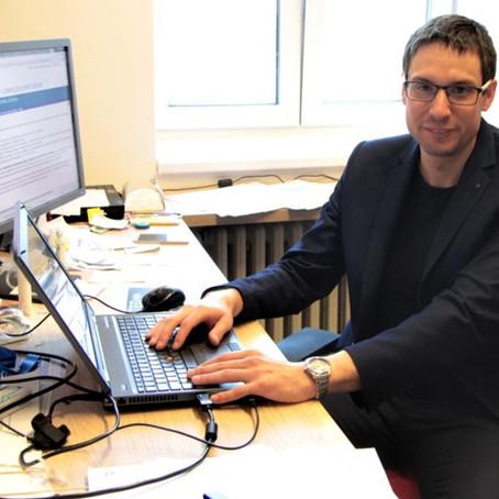 Vojtech Regec se stal členem expertní skupiny Evropské komise