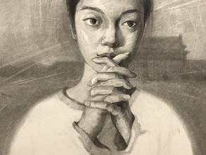 Náměstí Nebeského klidu pohledem čínského studenta
