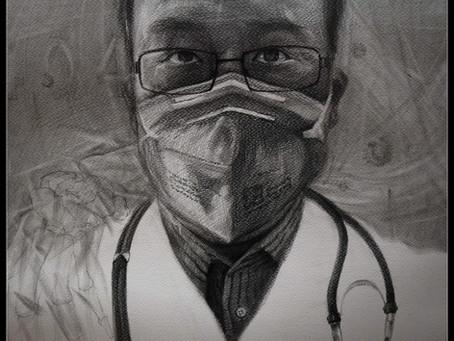Kdo byl doktor Li Wen-liang?