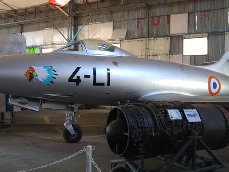 Sortie Musée de l'Aviation à Corbas - Jeudi 20 juin 2019