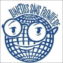 Collecte de lunettes usagées pour 'Lunettes sans Frontière'