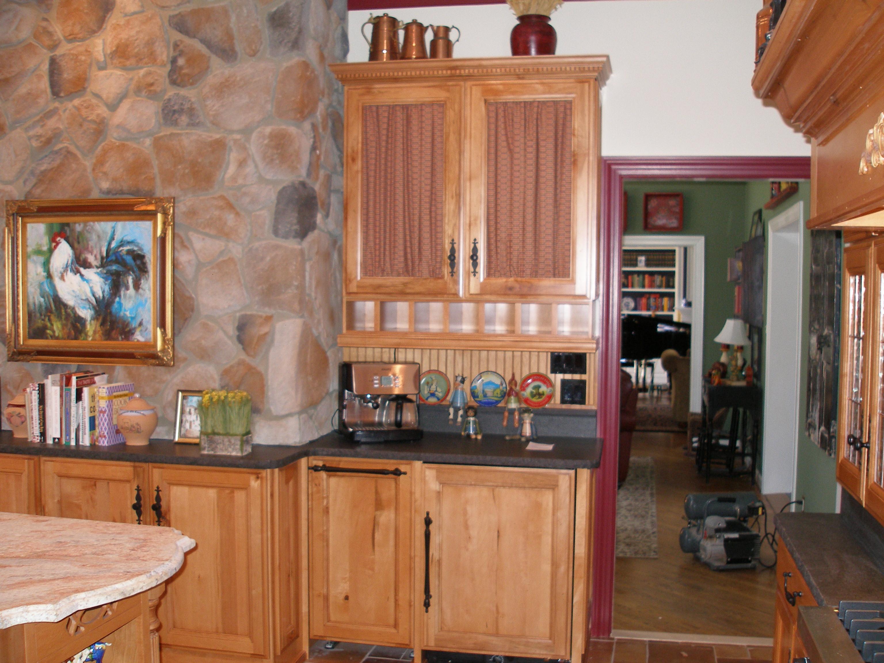 R K Conrad - best kitchen renovation