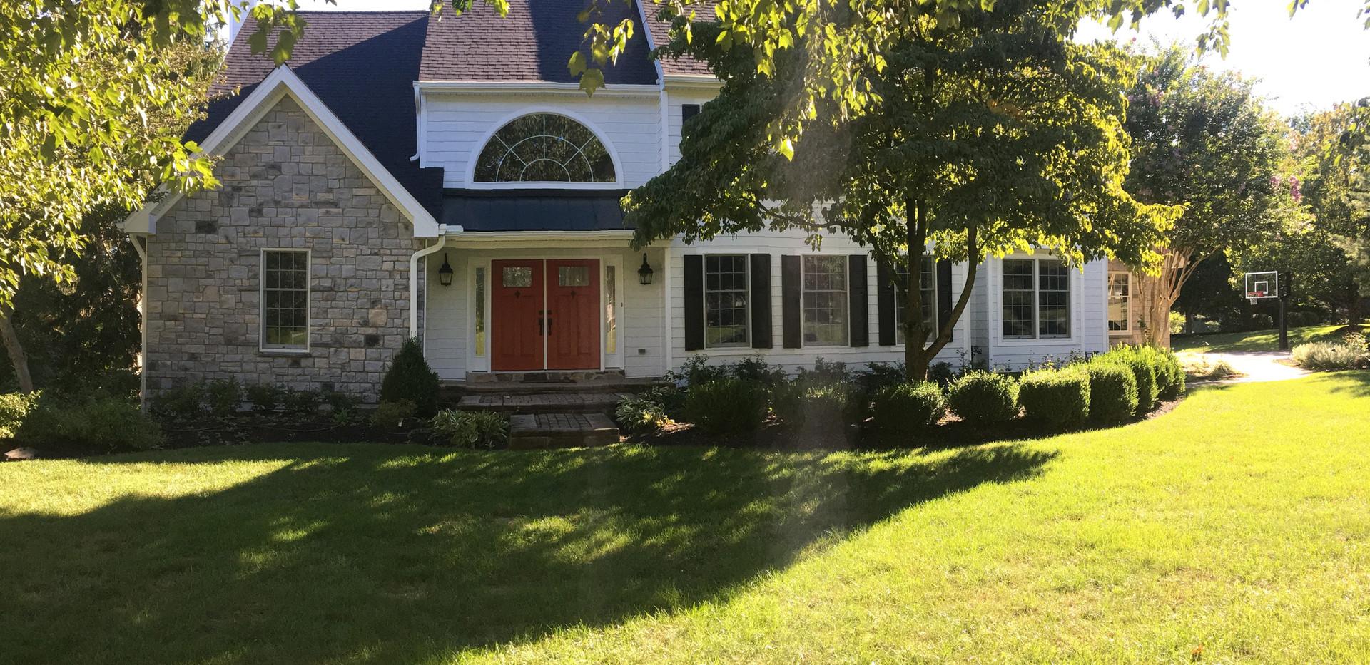Home Renovation