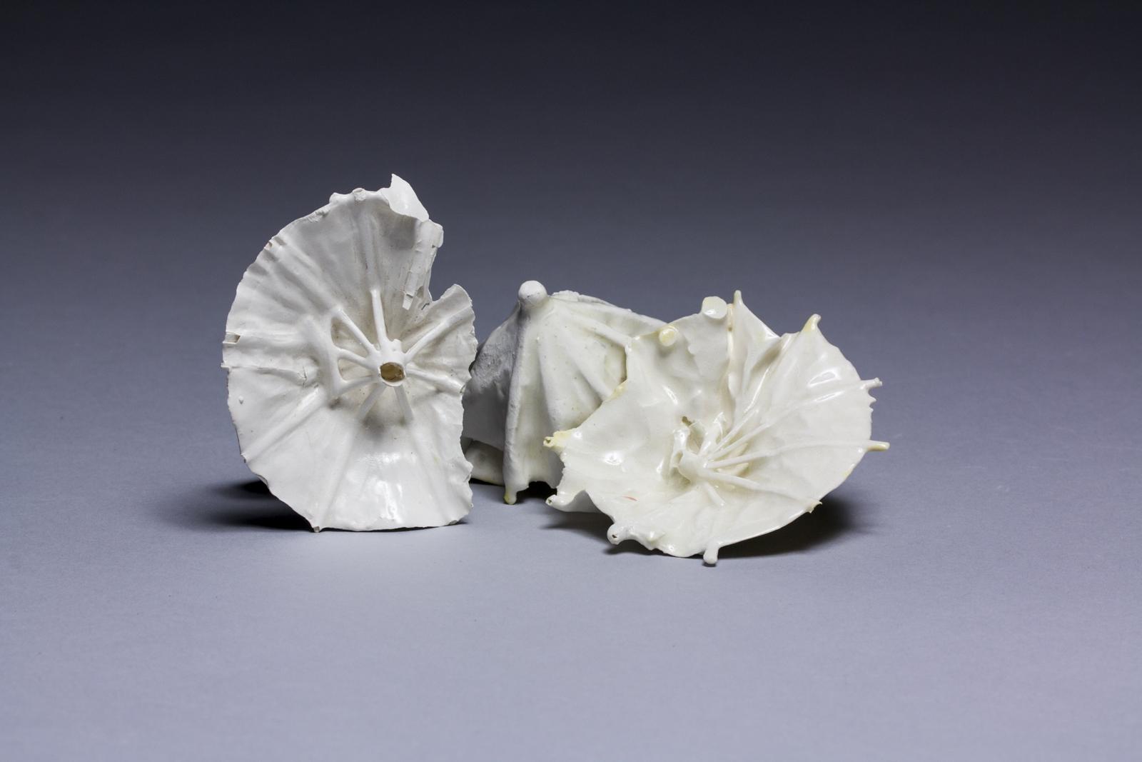 Heinrich Ceramic Cocktail Umbrellas