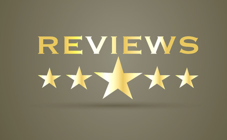 The Importance of Reviews