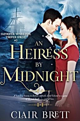 An Heiress by Midnight_Feb 2020 Ebook Co