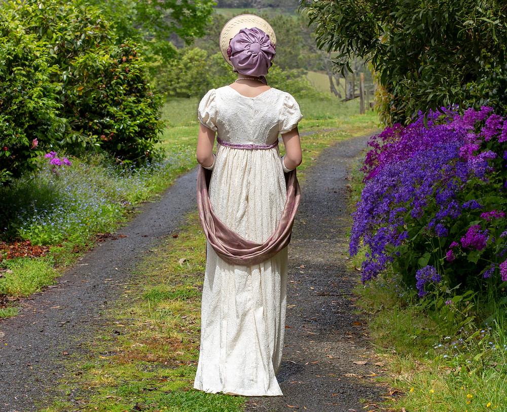 Tradition Regency Heroine
