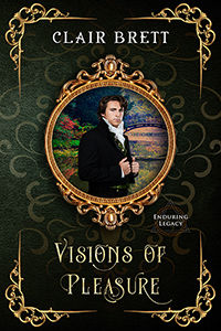 cover image of Visions of Pleasure