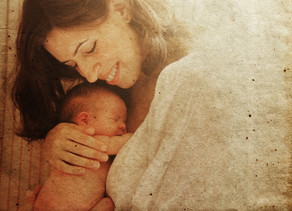 To the Mother who Feels Forgotten
