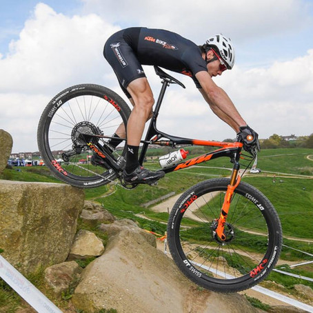 1st place at the second race of the HSBC UK National Series in England