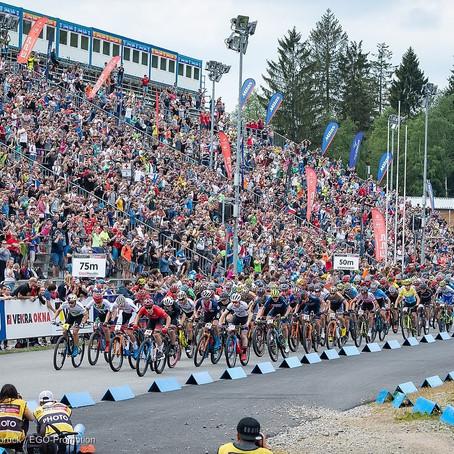 Coupe de Monde Albstadt et Nove Mesto na Morave