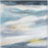 Miranda Carter, Quiet Clarity, abstrct painting