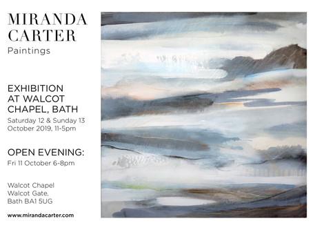 Bath Exhibition
