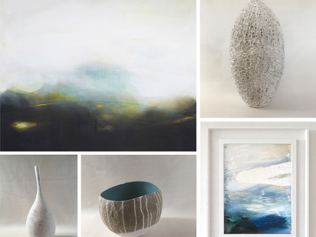 New Exhibition at The Compton Gallery