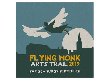Flying Monk Arts Trail 2019