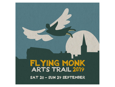 Flying Monk Arts Trail 2019
