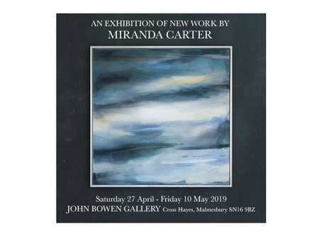 Exhibition April - May 2019