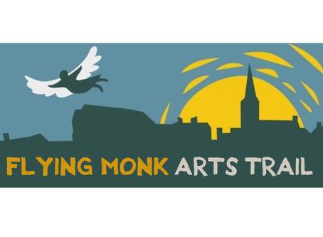 Virtual Flying Monk Arts Trail