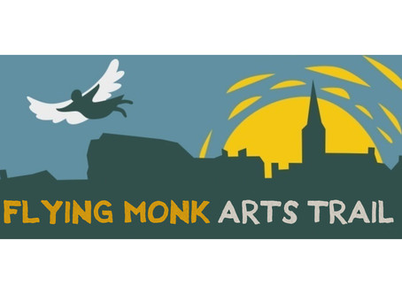 Virtual Flying Monk Arts Trail