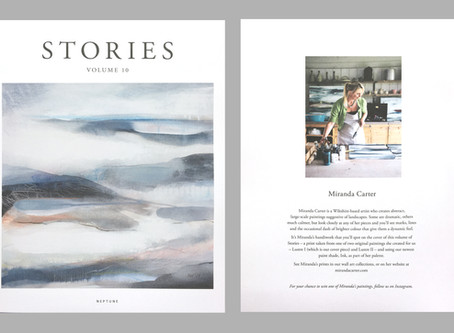 Stories Magazine