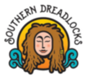 Southern Dreadlocks Logo