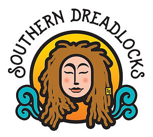Southern Dreadlocks Logo
