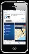 Transportation App booking - worldwide global chauffeured transportation provider