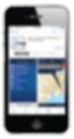 Global Professional Transportation smartphone app booking