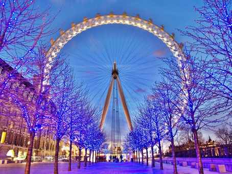 Travel London, U.K - Top 10 Attractions