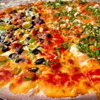 nj pizza woodbridge nj Strawberrys pub.j