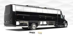 Gem Limo Executive Mini Coach - Event Tr