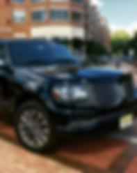 Gem limo SUV Transportation.JPG