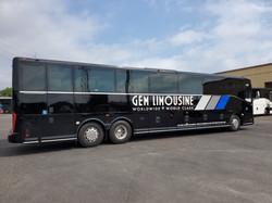 Gem Limo - ADA Motor Coach