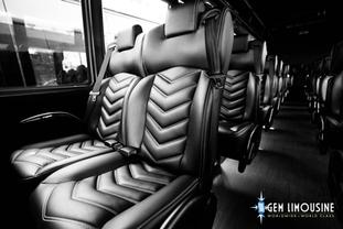 Wedding Minibus Services NJ