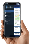 Gem App 2018. global transportation app