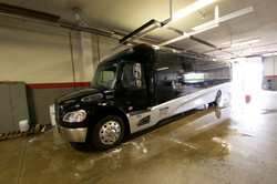Clean Minibus Service Corporate